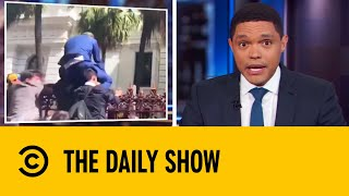crisis-in-venezuela-escalates-to-new-weird-heights-the-daily-show-with-trevor-noah