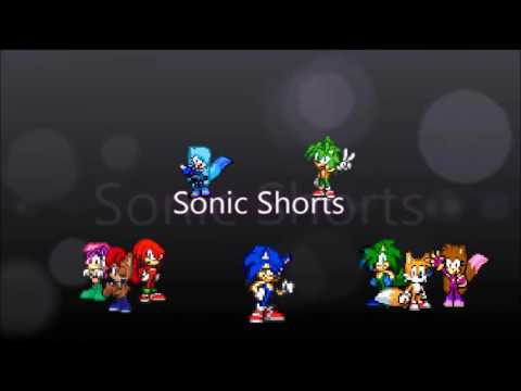 Misery Business (Theme song from Sonic Shorts)
