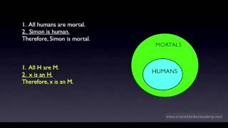 Propositional Logic: Categorical vs Propositional Logic Thumbnail