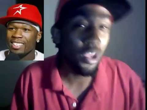 DJ Kay Slay Ft. 50 Cent & Fat Joe - Free Again kanye west diss ! kasreaction fat joe 50 cent