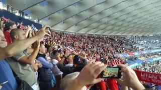 "Champions League final""Will never walk alone"""