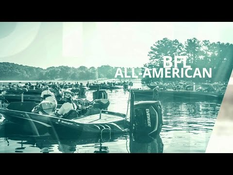 2016 FLW TV | BFL All-American | Lake Barkley