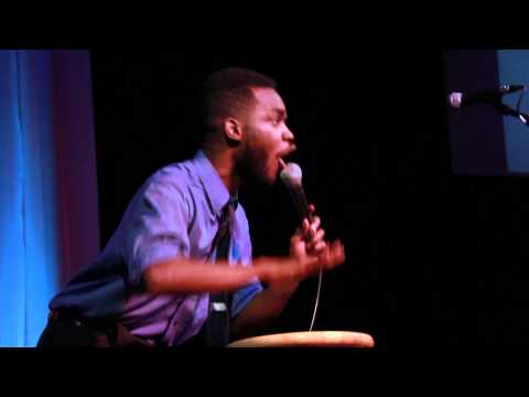 Brew Note Cafe - DJ Pryor - Stand-up Comedian 01/27/13