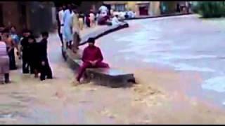 flood in pindi gheb