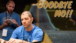 PokerNews Week in Review: Farewell to Mo Nuwwarah After 8 Years