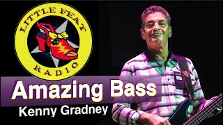 Kenny Gradney Little Feat Radio Show 2021.09