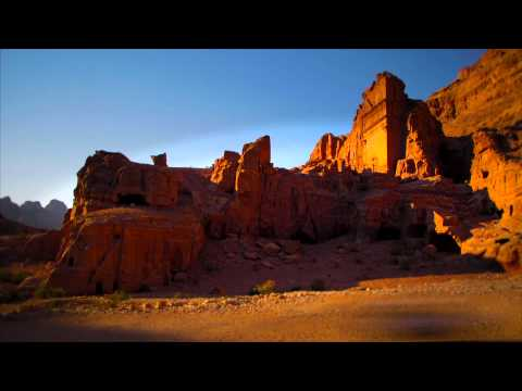 Petra - City of Mysteries