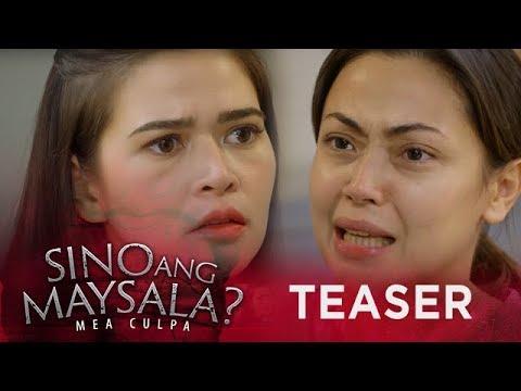 Sino Ang Maysala June 20, 2019 Teaser