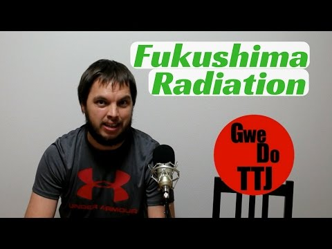 Radiation and Traveling to Fukushima Prefecture
