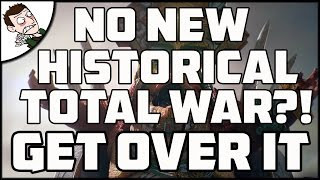 Total War WARHAMMER 2 Announced, No Historical Title?! GET OVER IT!