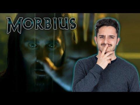 MORBIUS TEASER TRAILER | Davvero così entusiasmante? Lo Sconosciuto