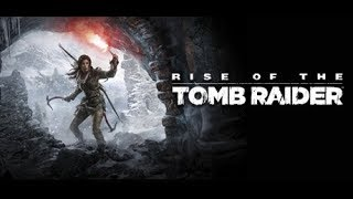Rise of The Tomb Raider#12