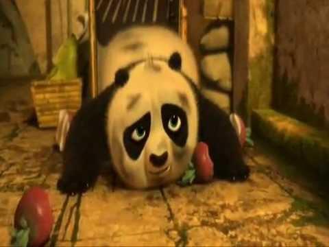 Kung Fu Panda 2 : Le passé de Po