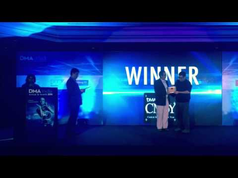 Content Marketer of the Year - What a Memory!