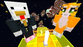 Minecraft - Space Den - Space Cows! (Again) (20)