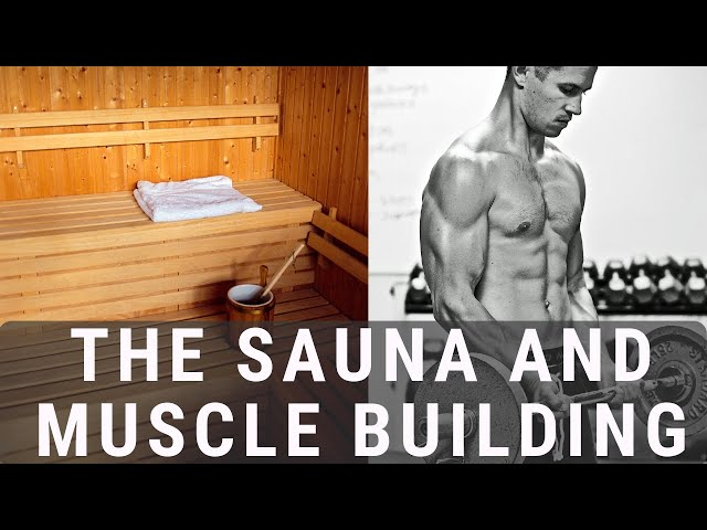 Quick tip for building lean muscle mass
