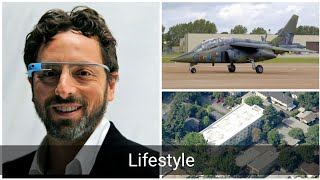 Lifestyle of Sergey Brin(Google Founder),Networth,Income,House,Car,Family,Bio
