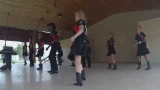 Southern Maryland Thang Line Dance - Southern Maryland Boot Scooters
