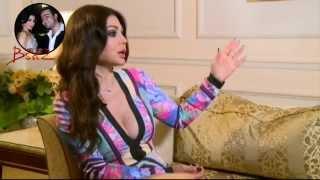 Repeat youtube video Haifa Wehbe Special Interview Cannes 2013 Part 2 HD-هيفاء وهبي سبيسيال كان ٢٠١٣ HD