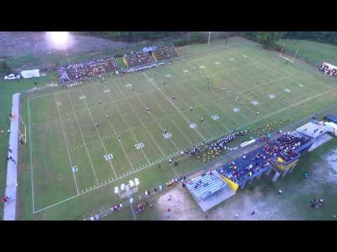 Bullock County High School Football