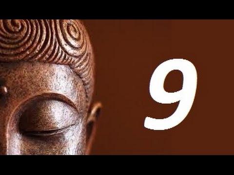 Guided Meditation Class 9 - Stephen Procter