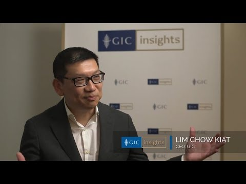 GIC Insights 2017: Lim Chow Kiat On A Strong Investment Ecosystem