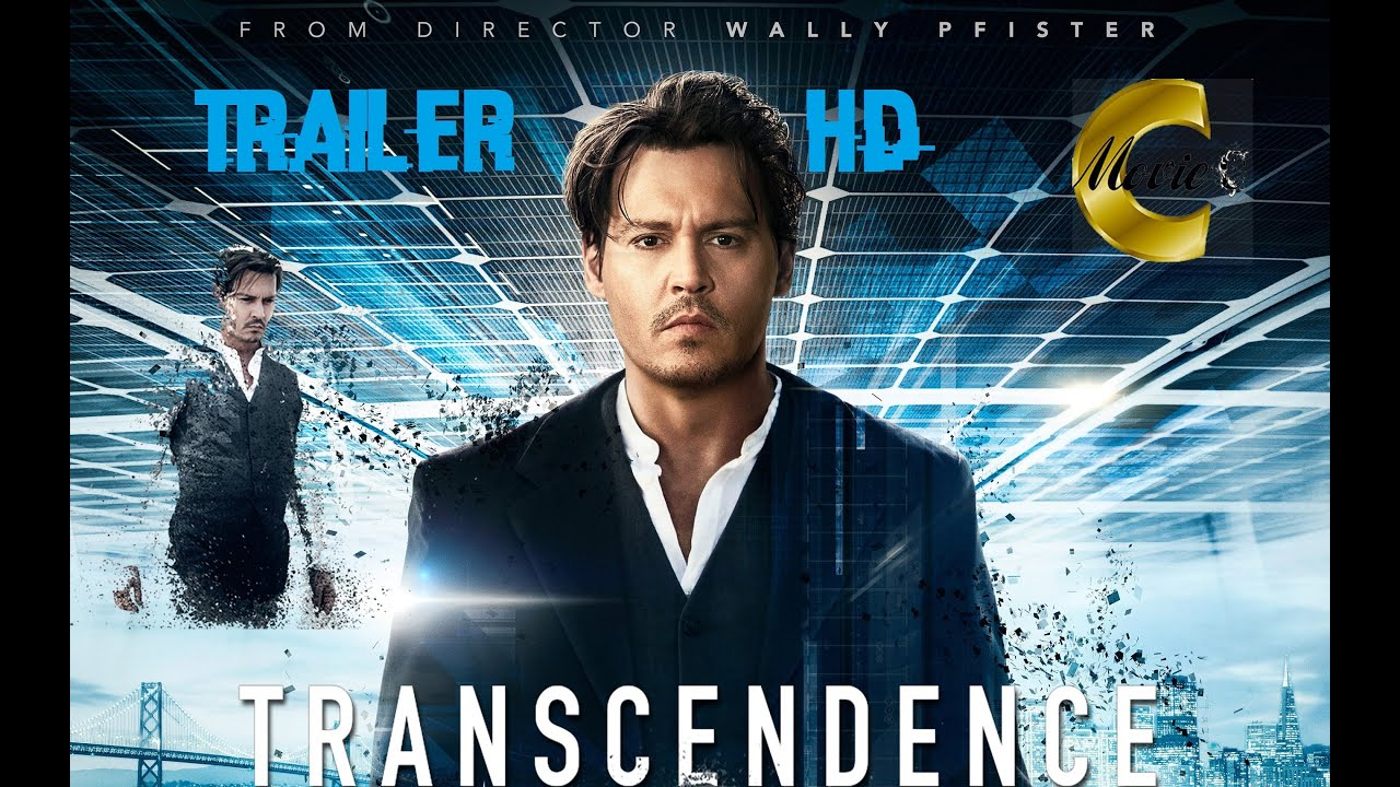 transcendence deutsch