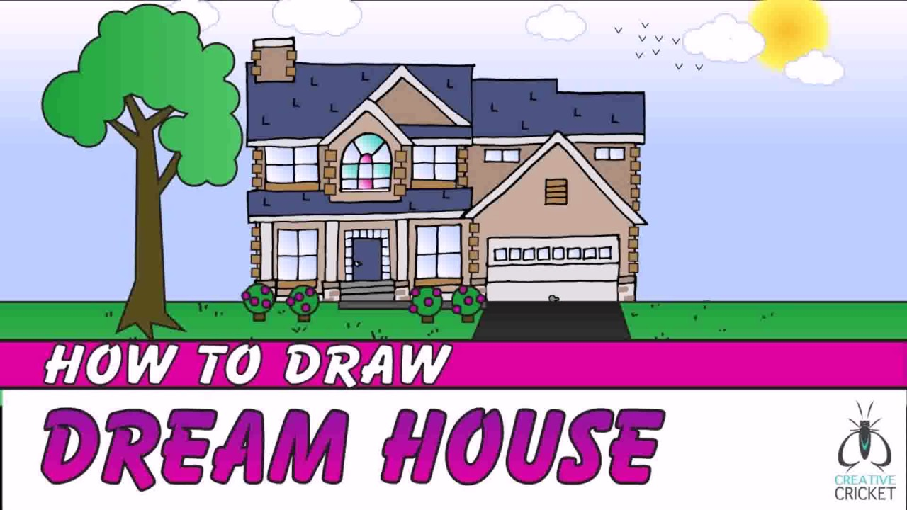 Design Your Own Dream House For Fun Youtube