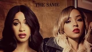 Tinashe The Same feat. Cardi B.mp3