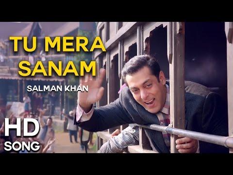 Tu Mera Sanam | Tubelight | Full HD Song | Salman Khan | Zhu Zhu