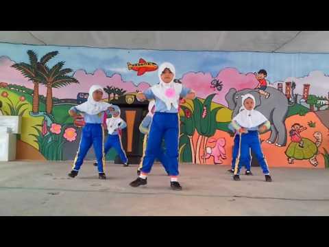 dunia-anak-anak-senam-sehat-gembira-paud-al-ikhwan-~-#dua-dunia-anak-anak