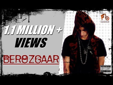 Berozgaar | 1RAJ | Official Music Video | Latest hindi rap song | 2017