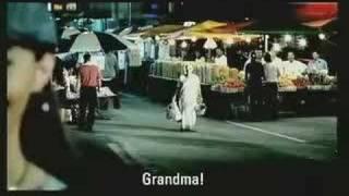 Petronas Deepavali Ad