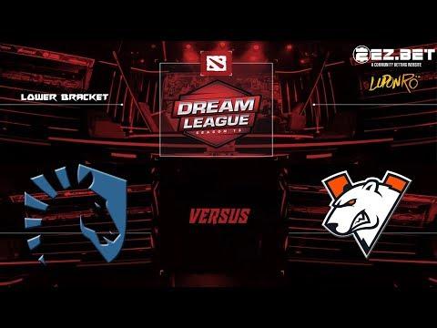 TNC Predator vs Reality Rift | Best of 1 | Lower Bracket | Dreamleague Season 13