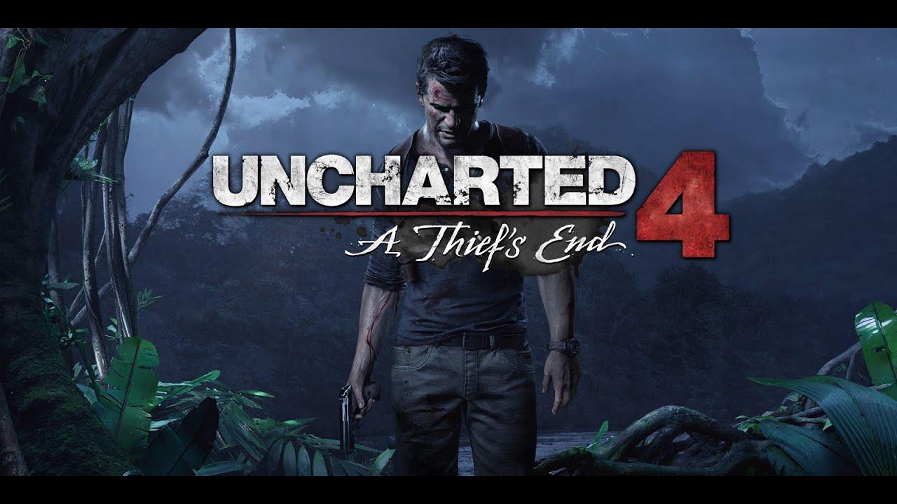 uncharted 4 скачать на пк торрент