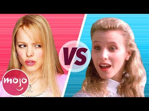 Heathers VS Mean Girls: Which Is The Better Teen Movie?