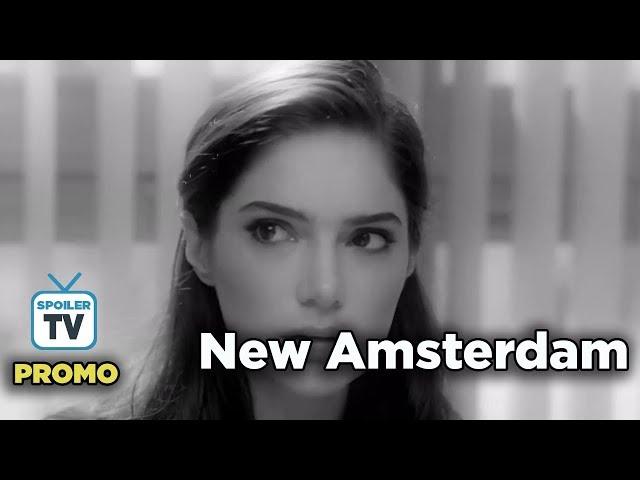 new amsterdam on hulu