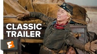 Calamity Jane (1953) Official Trailer - Doris Day, Howard Keel Movie HD