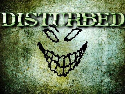 Disturbed  Conflict Instrumental