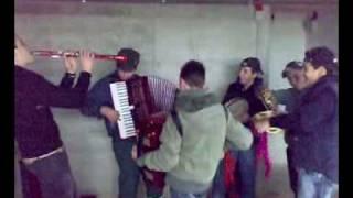 Volturara-Pasquetta 2008