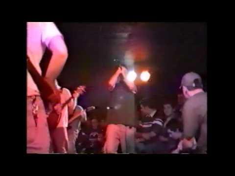 Confine - Live @ The El Mocambo, Toronto, ON 12/31/98