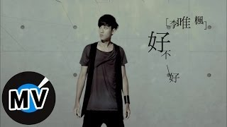 李唯楓 Coke Lee - 好不好 Alright? (官方版MV) - 三立華劇 剩女保鏢 插曲
