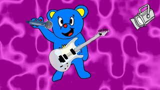 Fun bouncy lively upbeat kids song Little Feet Music's Rachel Parkinson. Best children's songs