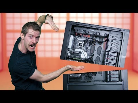 Building the ULTIMATE Twitch Streaming PC!