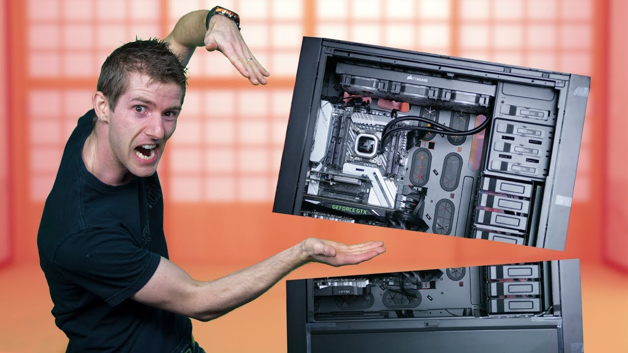 Building the ULTIMATE Twitch Streaming PC! - YouTube