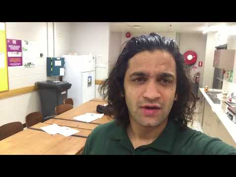 Punjabi working in Australia