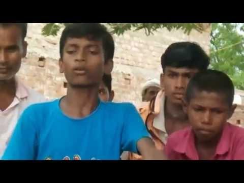 Uttar pardes village