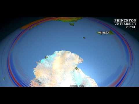 Magnitude 5.9 Quake, SOUTH OF AUSTRALIA