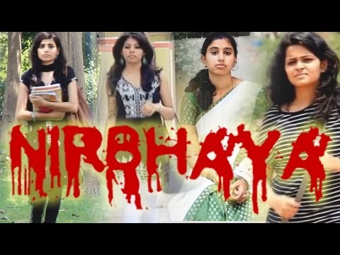 NIRBHAYA | Short Film (2014) | Presented By Small Filmz