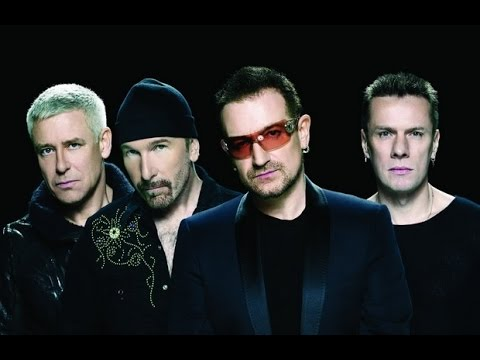 Irish Rockers U2 Hope Trump/Clinton Supporters are THIS Stupid!!